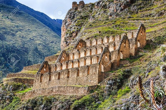 Full day excursion in the Sacred Valley, Pisac and Ollantaytambo from Cuzco
