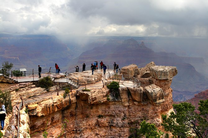 Grand Canyon National Park Bus Tour photo 2