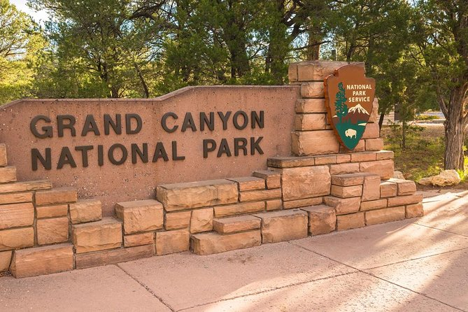 Grand Canyon National Park Bus Tour photo 4