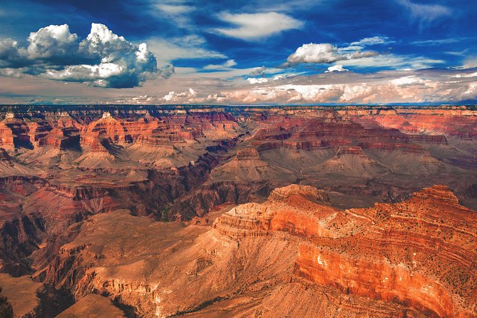 Grand Canyon National Park Bus Tour photo 8