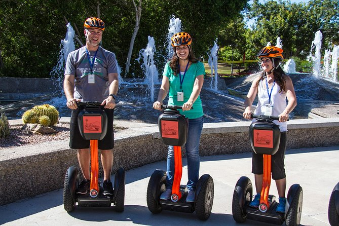Hot Seller: Seattle Segway Tours - 3pm