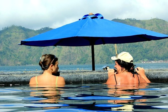 Amazing Private Tours-Lovina watching Dolphin-Batur Volcano Hot Spring