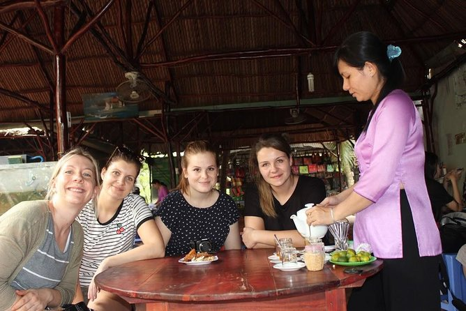 Private Mekong Delta Tour 2 Days 1 Night