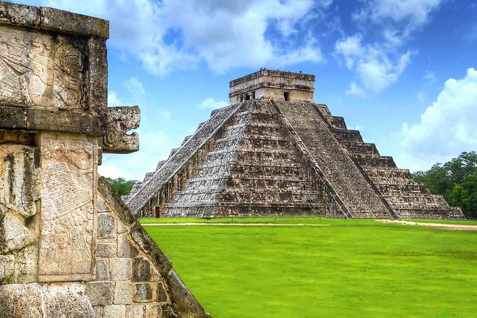 Private Tour Chichen Itza And Ek Balam From Cancun