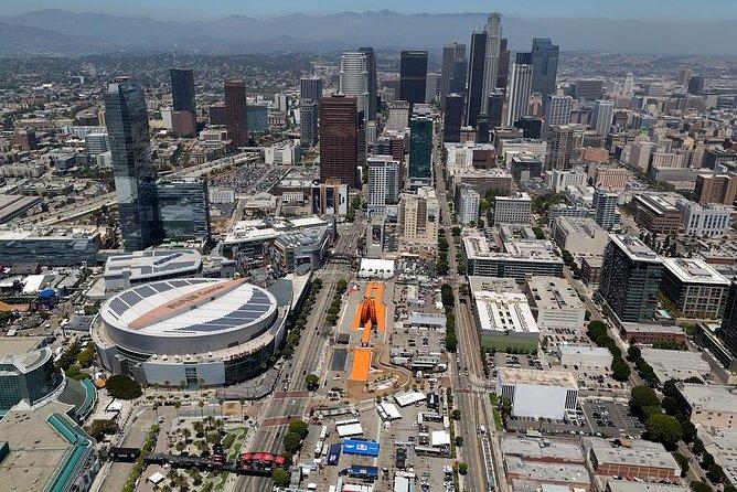 Excursão Privada à Tarde de Los Angeles