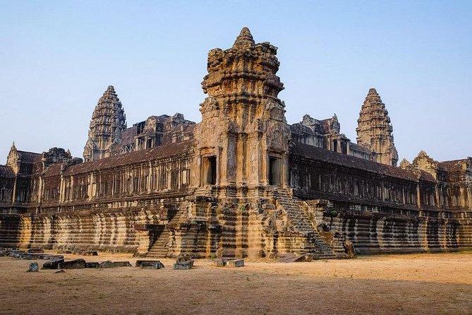 Roll Siem Reap ( Beantey Srie temple )