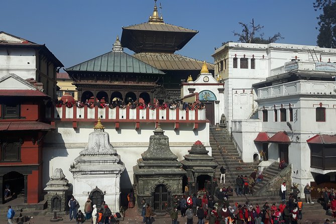 UNESCO Heritage Sites Full Day Tour - Kathmandu Valley photo 10