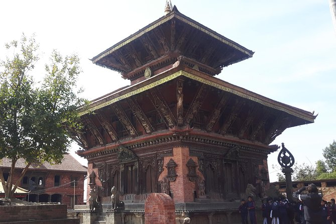 UNESCO Heritage Sites Full Day Tour - Kathmandu Valley photo 7