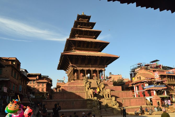 UNESCO Heritage Sites Full Day Tour - Kathmandu Valley photo 11
