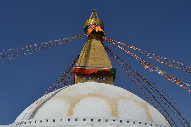 UNESCO Heritage Sites Full Day Tour - Kathmandu Valley photo 2