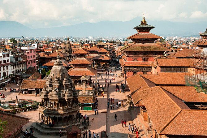 UNESCO Heritage Sites Full Day Tour - Kathmandu Valley photo 9