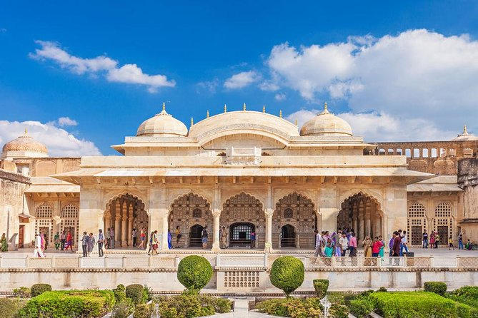 From Delhi : 4 Day Golden Triangle Tour With All Inclusive