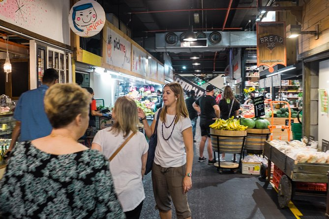 The F Factor: Adelaide food tour