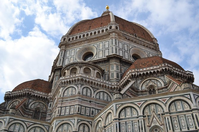 Florence: Dome Climb Up Guided Tour