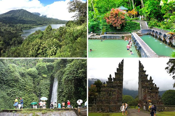 Amazing Full-Day Tour : North Bali Trip to Discover The Culture of Bali Island