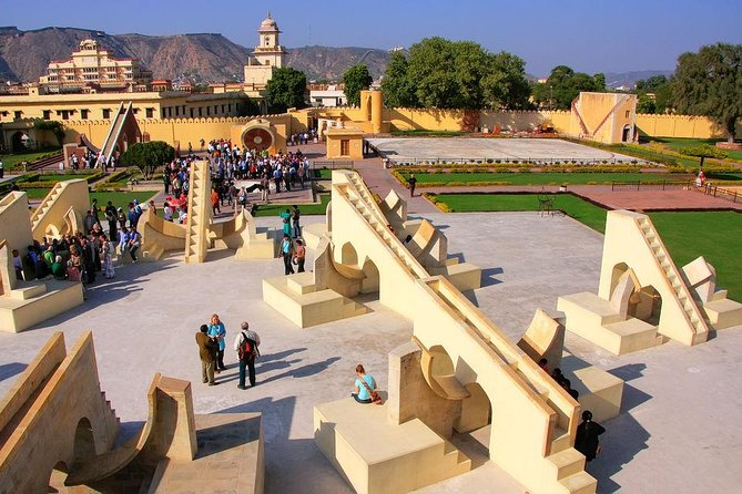 2 Days Jaipur Private City Tour