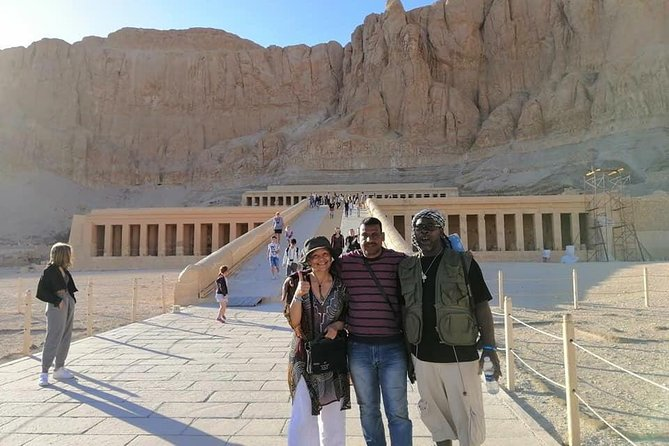 Private Full Day Tour To Luxor from Cairo by Plane