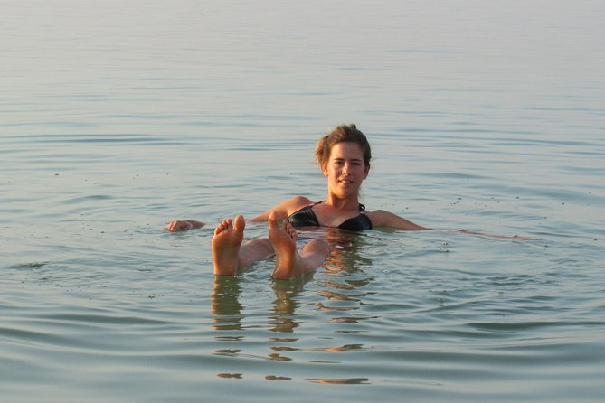 Private Dead Sea Tour from Aqaba Port