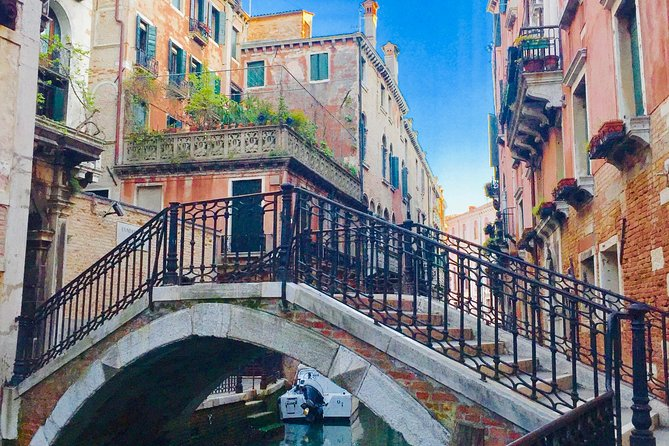 Venice Guided Walking tour