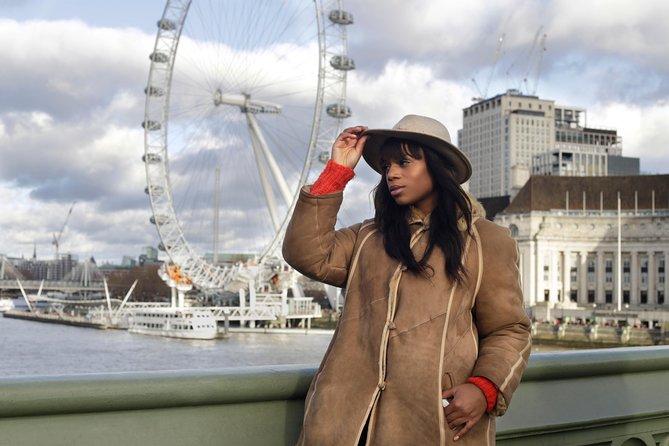 Central London Photography Tour