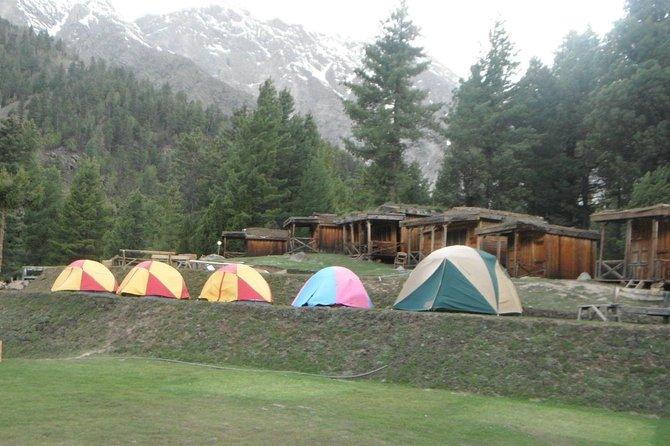 Nanga Parbat Base Camp Trek 2020
