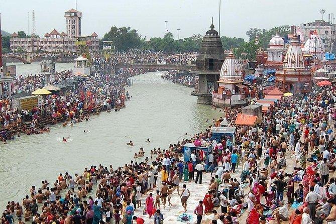 One Day Haridwar Rishikesh Tour