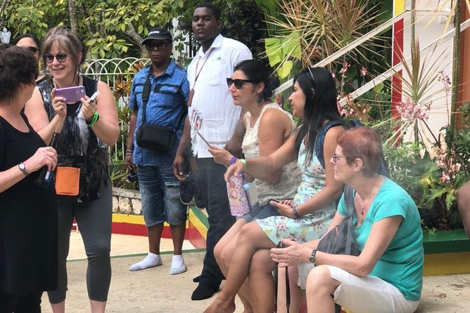 Private & Customize Tour to Bob Marley's Nine Mile and Dunn's River Falls