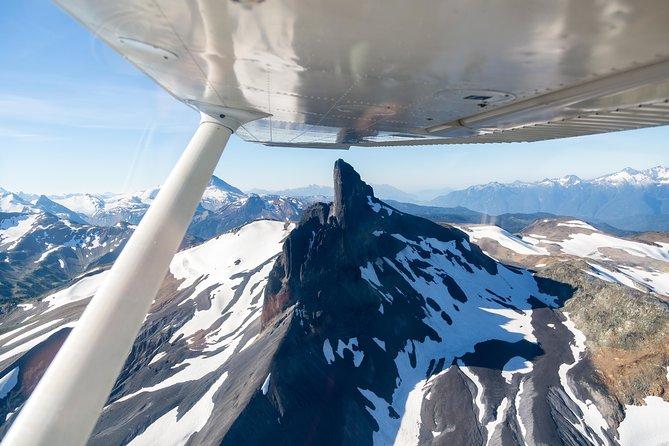 Whistler Backcountry Flightseeing Tour