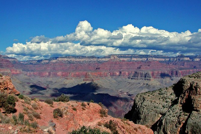 Grand Canyon from Phoenix photo 7