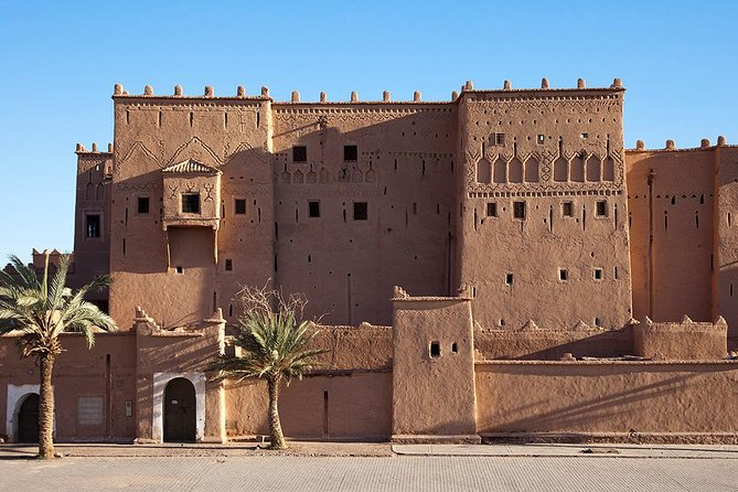 Morocco Desert Tours from Fes to Marrakech via Sahara Desert in 3 days photo 12