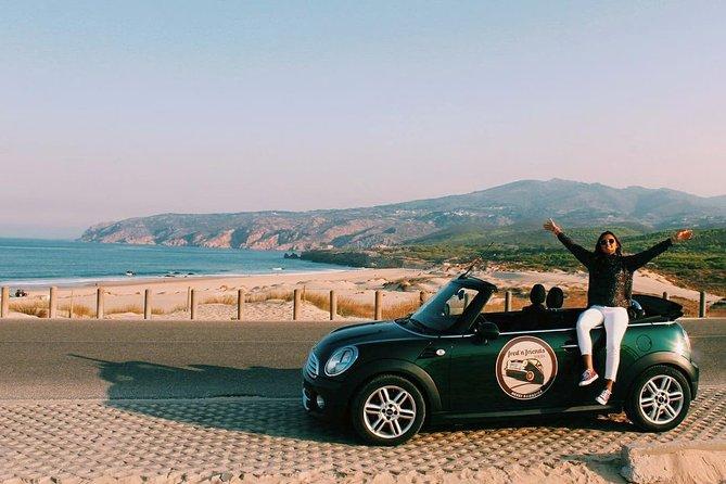 Sintra & Cascais Tour (Full-day)