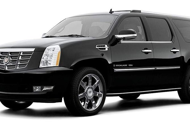Sanford Airport Private Transportation with Free Meet & Greet