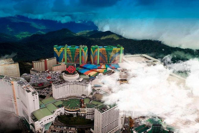 Genting Highland Full Day Tour