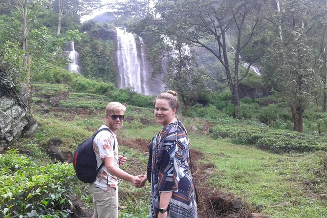 kandy waterfalls Hunters photo 4