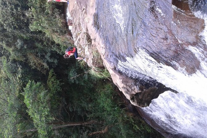 kandy waterfalls Hunters photo 3