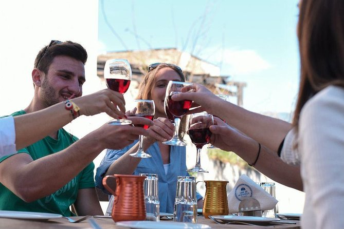 Private Culinary Experience: Tasting Greece Workshop & Plaka Walking Tour