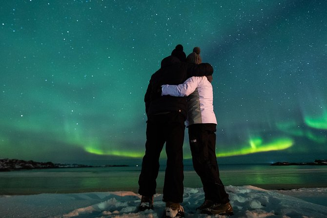 Northern Lights Photography tour photo 1
