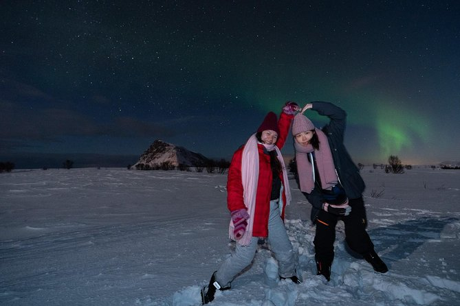 Northern Lights Photography tour photo 3