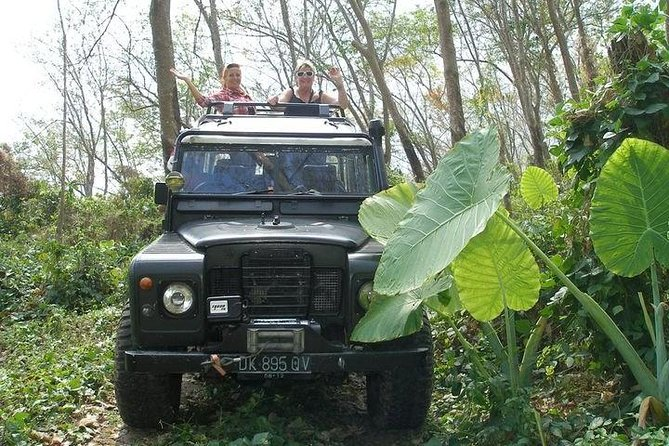 Enjoy Nature Full Day Tours 4x4 Land Cruise