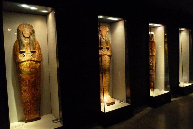 Enjoy Luxor museum & Mummification museum