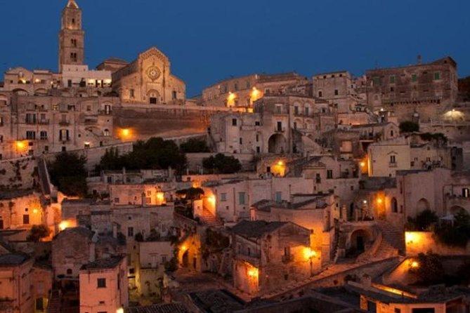 Tour of Matera and Altamura