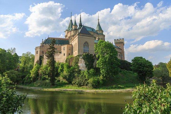 Famous Bojnice castle - one day tour