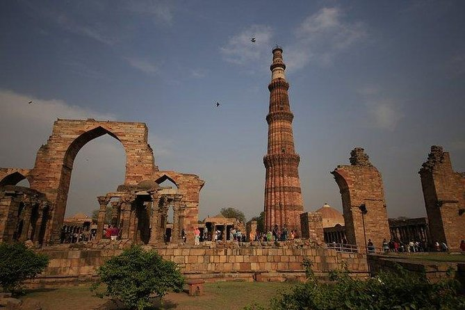 Golden Triangle 3-Day Tour from Jaipur to Agra and Delhi photo 8