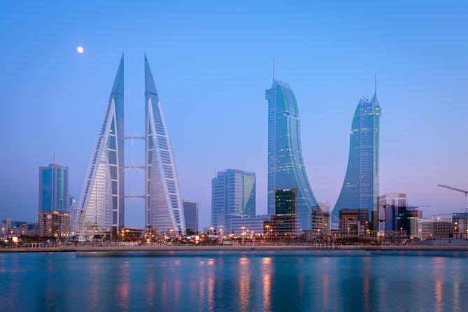 Manama Skyline Boat Tour