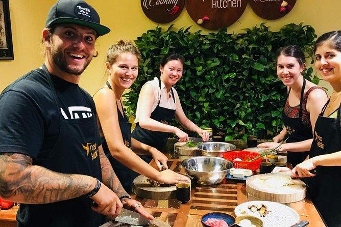 Best Hoi An Cooking Class