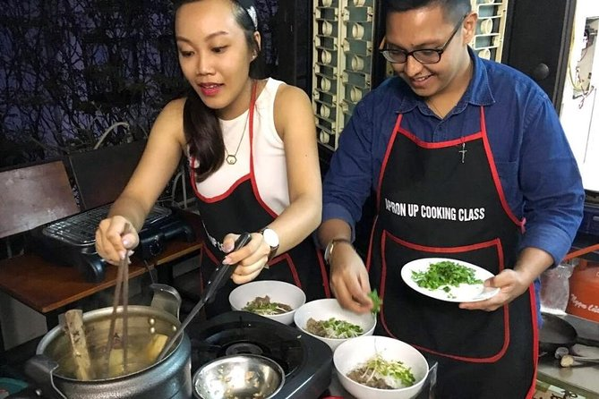 COOKING CLASS!! Authentic Vietnamese Recipes! photo 4