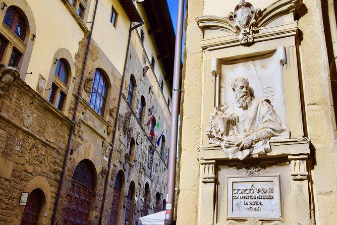Arezzo Art and Wine