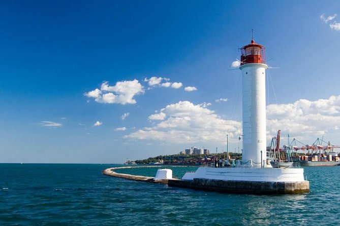 Weekend in Odessa (2 days private tour)