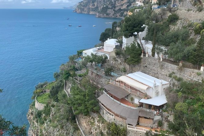 Day tour from Naples or Amalfi Coast to Peastum archeologic and Mozzarella farm