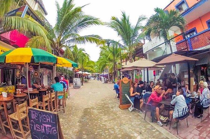 Full-Day Sayulita and San Pancho from Puerto Vallarta